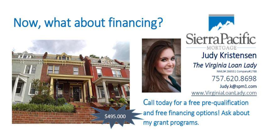 3018 Floyd Ave. Richmond VA: Open House Saturday September 19th1-3pm