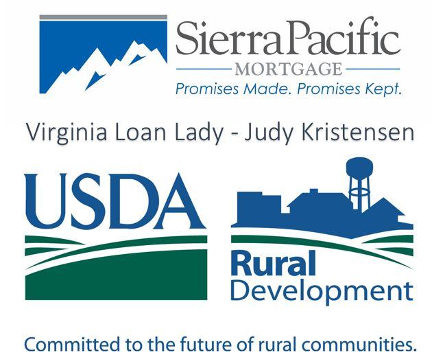 USDA Rural Development 2016 LoanImprovement
