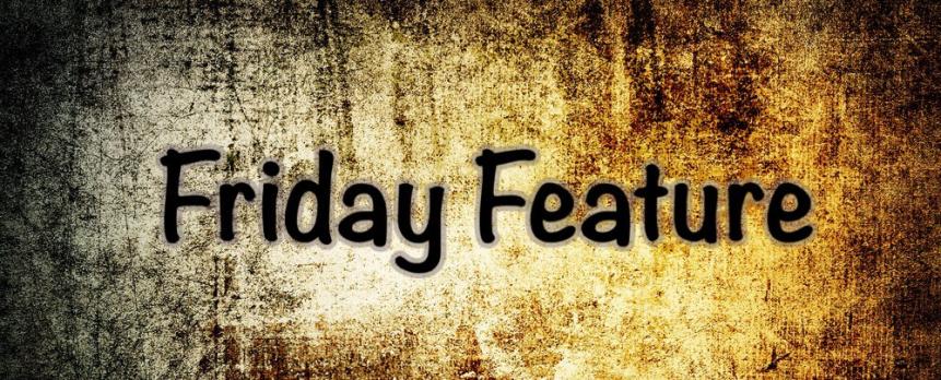Friday Feature – JessicaDeleo